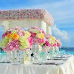 リゾート婚の結婚式